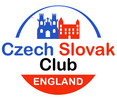 CZECH & SLOVAK CLUB ENGLAND C.I.C.